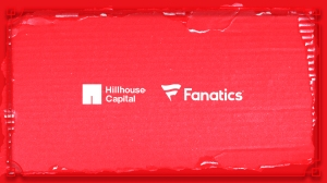 Fanatics Expanding To China in Joint Venture With Private EquityFirm