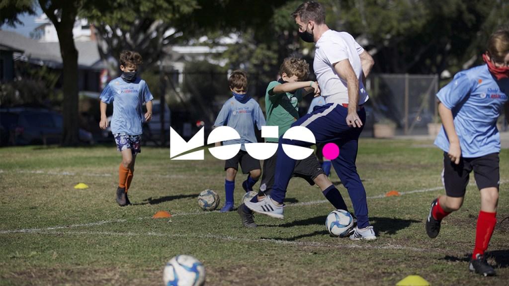 Youth Coaching Tool Hopes to Revive Rec Sports 'Mojo'