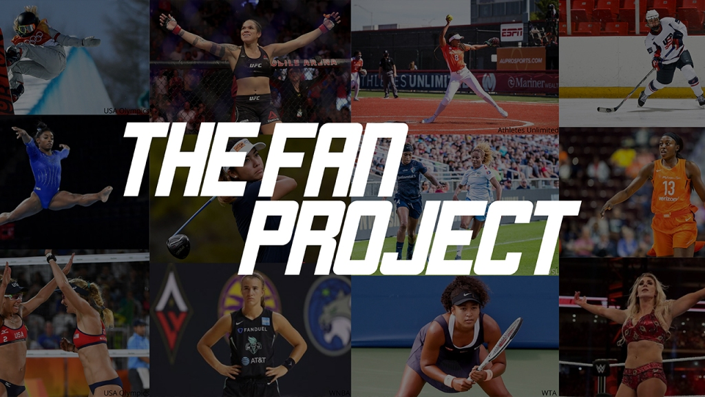 Fan Data Project Aims to Grow Women's Sports and Harness Spending Power