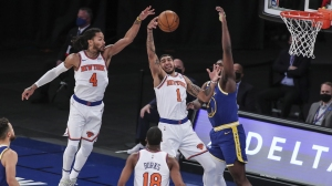 Cost of Knicks Tickets 'Normal' as MSG Reopens at Reduced Capacity