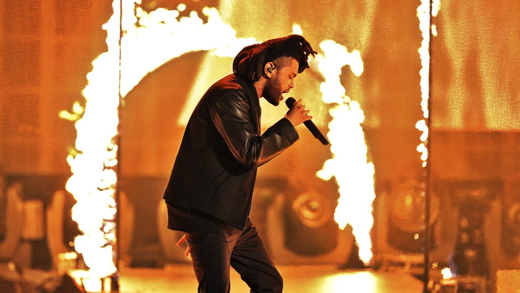 UBS Arena Books Super Bowl Headliner The Weeknd for Venue's First-Ever Concert