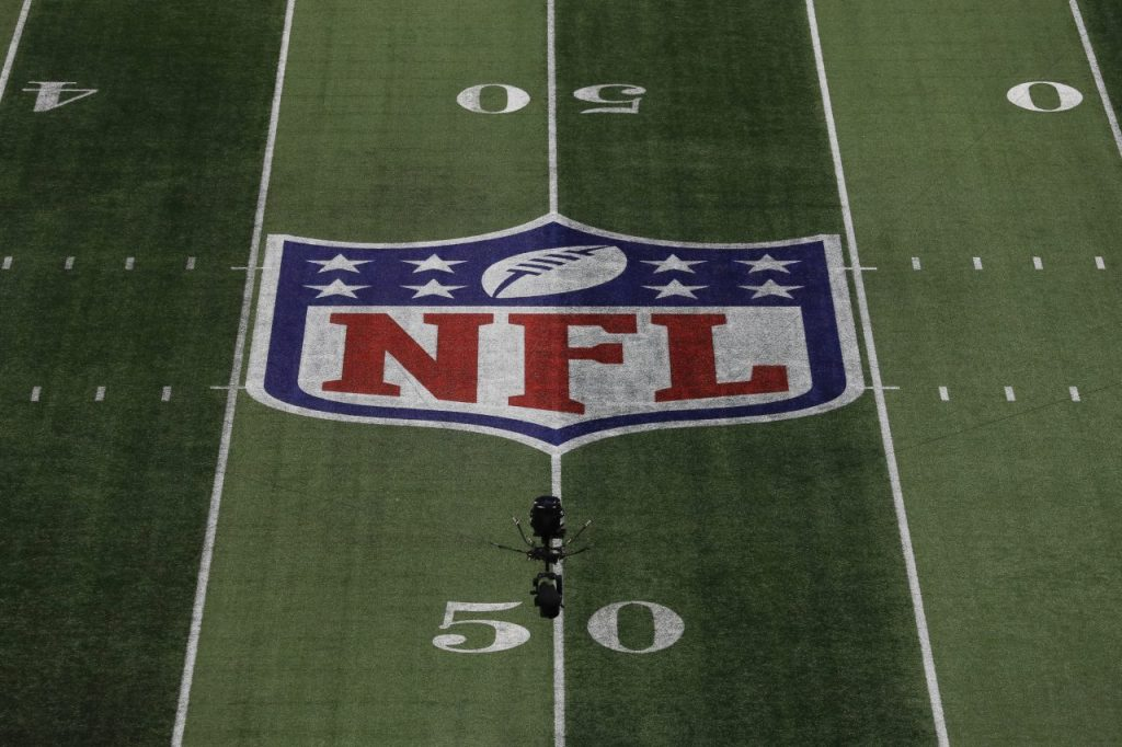 NFL Inks 11-Year, $90 Billion Media Rights Renewals With Partners