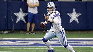 Prescott's Record-Bonus Contract Will Nearly Match Mahomes After Taxes