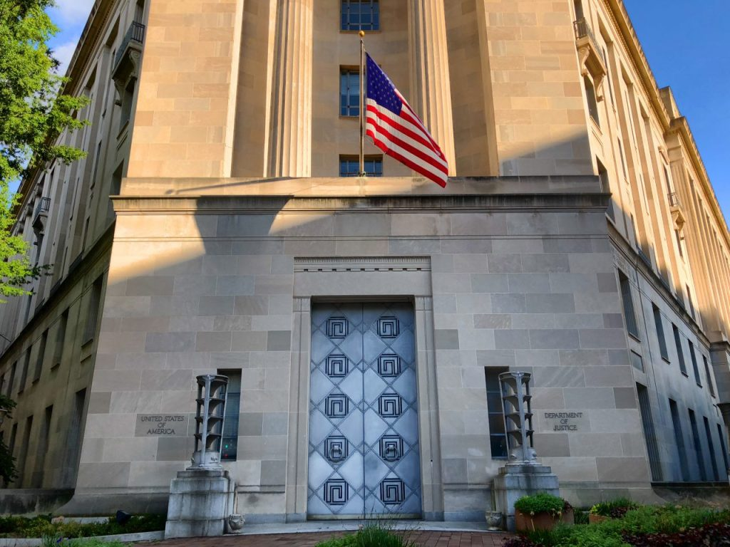 DOJ Seeks to Join Supreme Court Argument Against NCAA in Alston Case