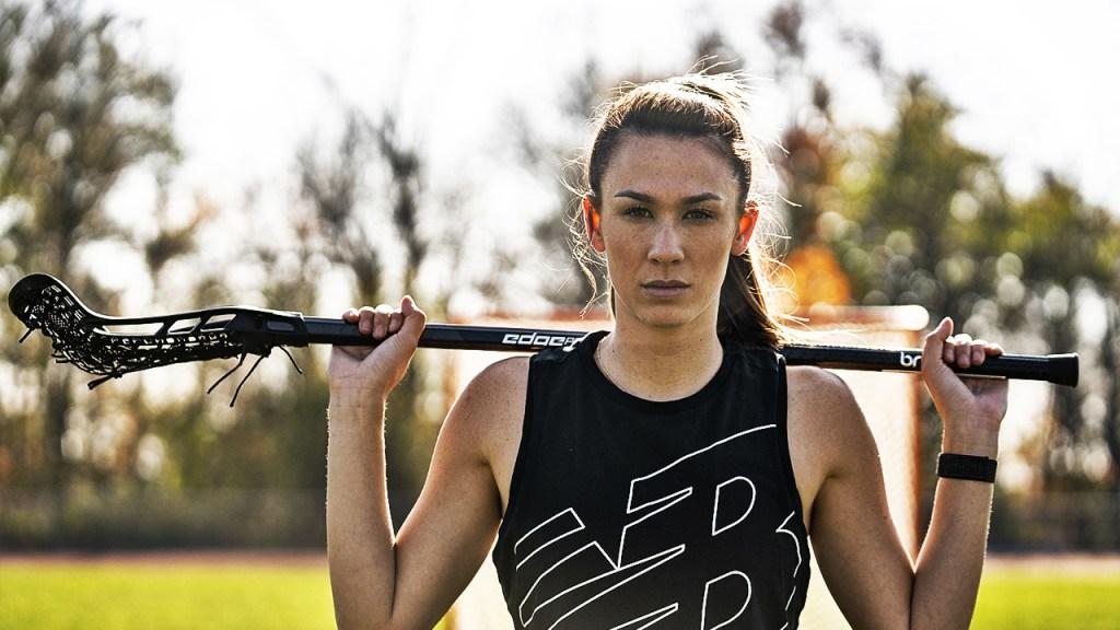Brine Exits Men's Lacrosse as Owner New Balance Pivots to Female Market