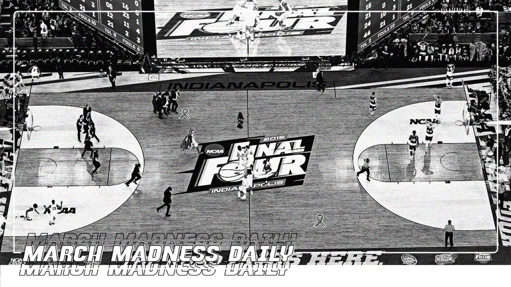 March Madness Daily: The NCAA's Billion-Dollar Empire Is Built on Basketball
