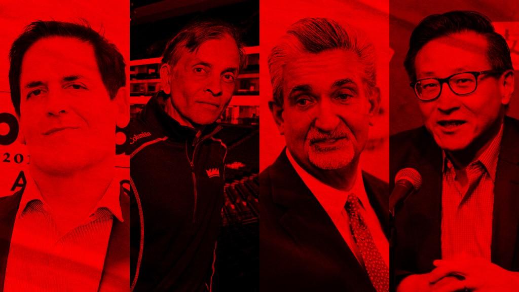 NBA Blockchain Billionaires: Cuban, Tsai and Leonsis to Lead Owners Study Group