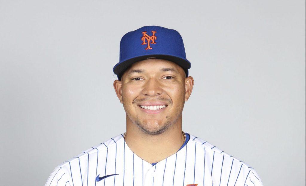 Mets' Taijuan Walker Blazes Big-League Trail With First NFT Sale