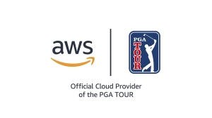 AWS Becomes Official Cloud Provider for the PGA Tour