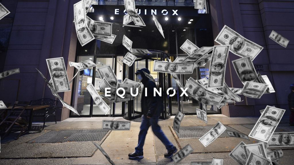 SoulCycle and Gym Owner Equinox in SPAC Talks to Go Public
