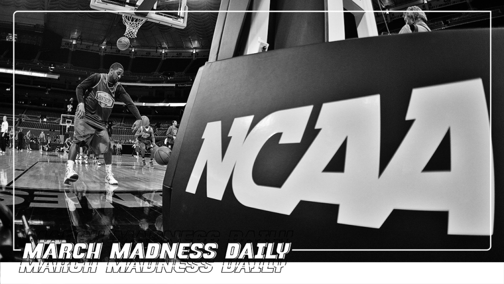 March Madness Daily: Indexing the NCAA's Corporate Sponsors