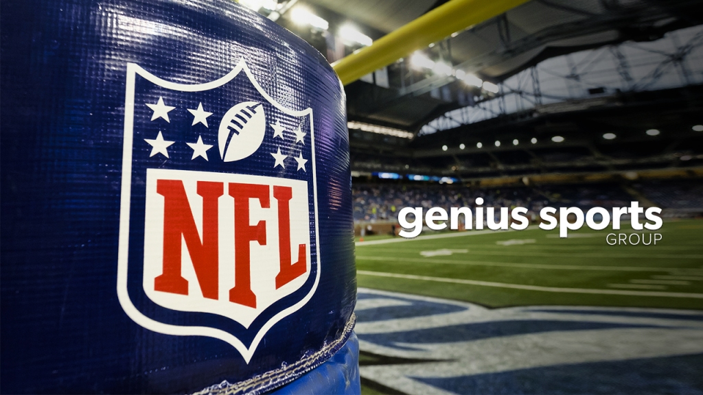 NFL, Genius Sports Strike Data Deal That Includes Equity Stake