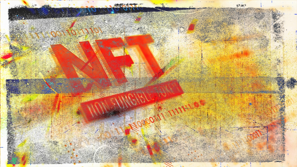 What NFTs Mean for Sports Business