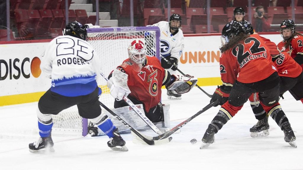 NWHL Returns to Ice as League Skates Toward New Ownership Mode