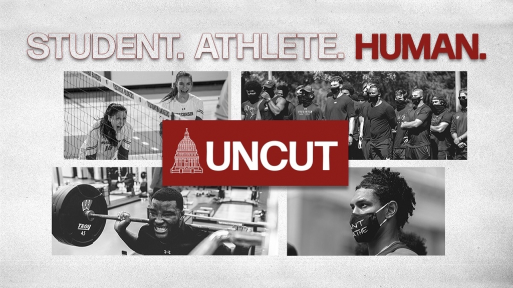 College Athletes Turn to 'Players' Tribune' Media Model in UNCUT