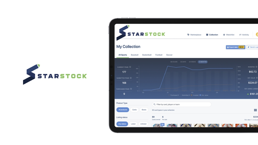 Sports Card Marketplace Raises $8 Million as Trae Young Invests