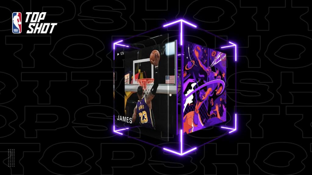 NBA Top Shot Maker Dapper Labs Raises $305 Million for NFT Push