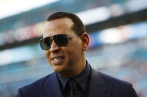 A-Rod and Lore Strike Deal to Buy Timberwolves for $1.5Billion