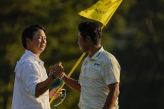 Green Jacket for Matsuyama to Be Paired With $2 Million Taxable Purse