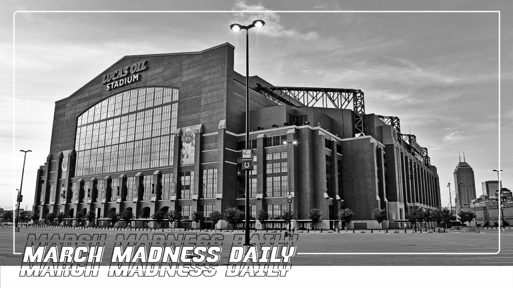 March Madness Daily: How Taxpayers Sustain Indianapolis' Sports Palace