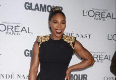 Serena Williams Sets Docuseries, First-Look TV Deal atAmazon