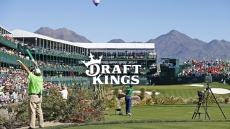 DraftKings to Build Sportsbook at TPC Scottsdale in PGA Tour Deal