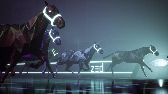 Zed Run: NFT Horse Racing Game Draws Big Money Amid Crypto Boom –  Sportico.com