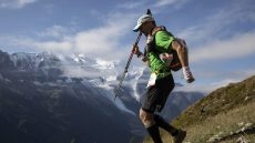 Ironman Heads to the Hills With UTMB Trail-Running Deal
