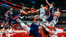 Hyperice Expands With FIBA Deal and Plans for Tokyo Olympics