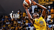 WNBA at 25 Poised for Growth After Decades of Just GettingBy