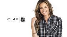 Erin Andrews' WEAR Brand Inks NHL Deal for Women's ApparelLine