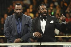 Activision Wins Suit Over Wrestler Booker T Likeness in Call of DutyGame