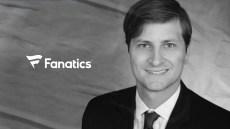 Fanatics Taps Dodgers Executive Tucker Kain to Explore NewVerticals