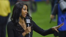 Maria Taylor Joins NBC Sports After ESPN Exit, Makes Early OlympicsAppearance