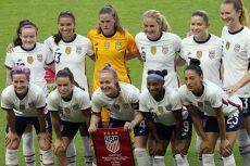 Apparel Retailer Donates $1 Million to U.S. Women's SoccerPlayers
