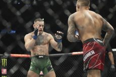 UFC Aims to Slam Online Pirates With Tougher Federal CopyrightLaw