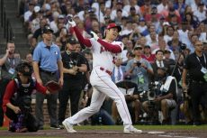 Ohtani, Derby-Winner Alonso Top MLB's All-Star BargainContracts