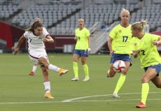U.S. Women's Soccer Disputes Judge's Ruling on CBA inAppeal