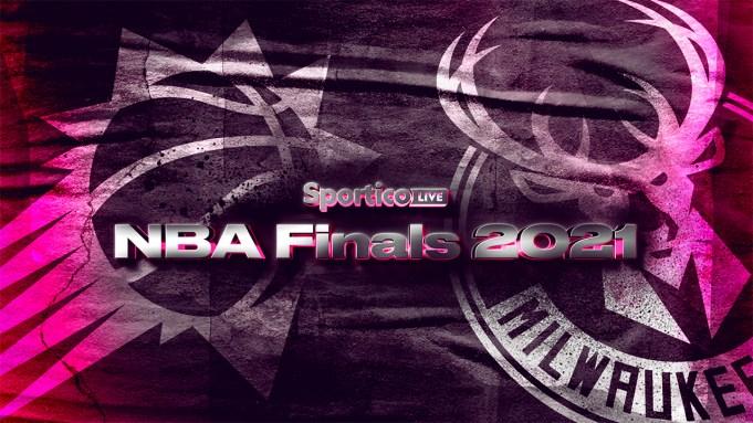 NBA Finals 2021