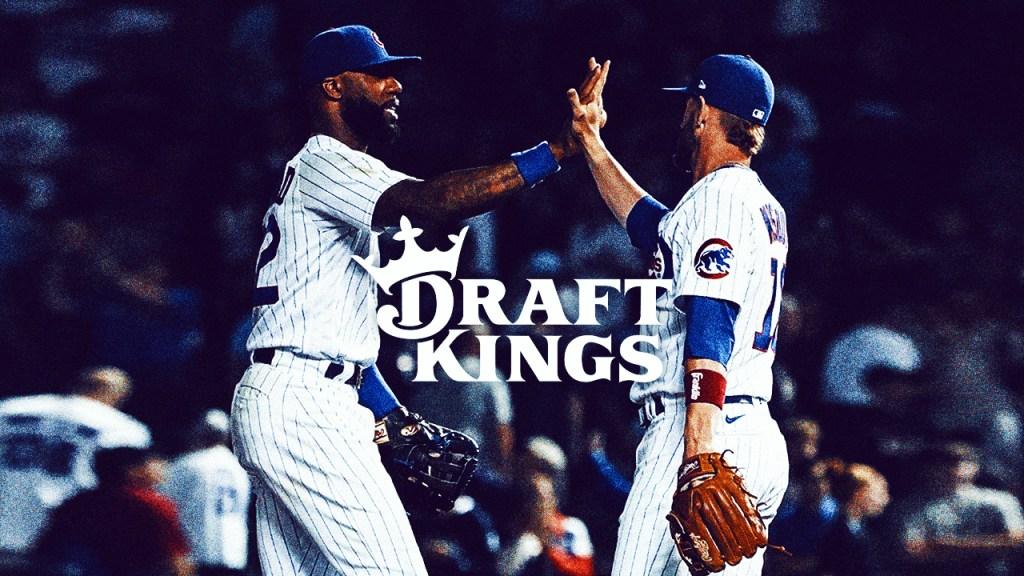 MLB Draftkings Streams