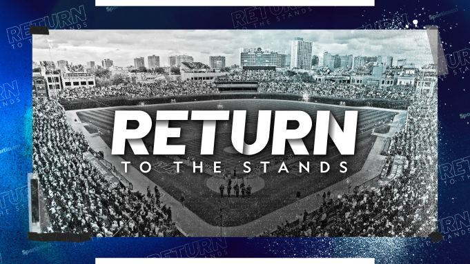 Return to the Stands Roundtable