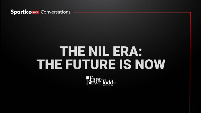 The N.I.L. Era: The Future is Now
