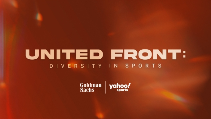 United Front: Diversity in Sports