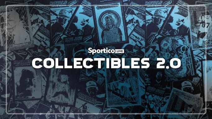 Collectibles 2.0