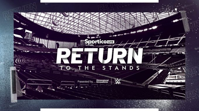 Return to the Stands