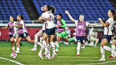 U.S. Women's Soccer Amicus Briefs Include Support From Men'sTeam
