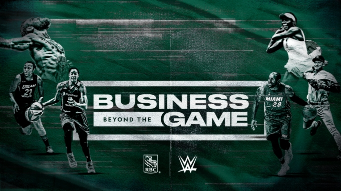 Business Beyond the Game