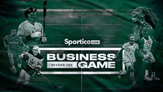 Business Beyond the Game: Spotlight w/ Ndamukong Suh