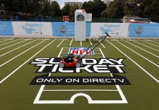 DirecTV Spinoff Should Heat Up NFL Sunday Ticket RightsChatter