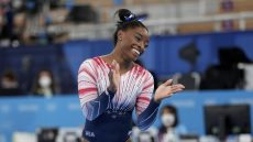 American Public Supports Biles, Is Split on Other Olympics Issues: DataViz